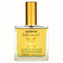 SESDERMA ACEITE SUBLIME MULTI-FUNCION 50 ML