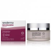 SESDERMA RESVERADERM ANTIOX CREMA FACIAL 50 ML