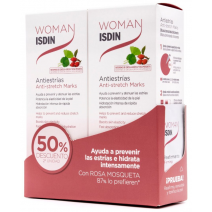 Isdin Woman DUPLO Antiestrias 2 x 250ml
