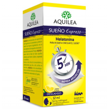 AQUILEA SUEÑO EXPRESS SPRAY SUBLINGUAL 1 MG 12 ML SPRAY