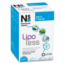 NS LIPOLESS 90 COMP