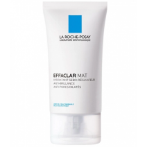 La Roche Posay Effaclar Mat Antibrillo 40 ml