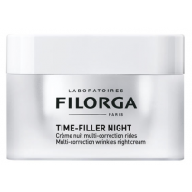 Filorga Time Filler Night, 50 ml