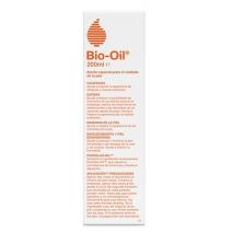 Bio-Oil Aceite Cicatrices Estrías Manchas Envejecimiento Hidratación, 200ml