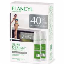 ELANCYL SLIM DESIGN PACK DUO 200 ML2 U
