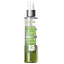 Elancyl Slim Design Aceite Anticelulitico, 150 ml
