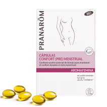 Pranarom Comfort Pre-Menstrual 30 caps