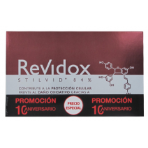 Revidox DUPLo 2 x 30c