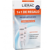 Lierac DUPLO DioptiFatigue 2 x 15ml