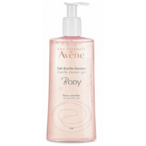 Avene Body Gel de Ducha 500ml