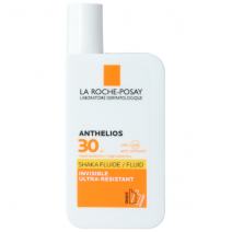 La Roche Posay Anthelios AC Fluido Mate Anti Brillos SPF30+, 50ml
