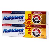 KUKIDENT DUPLO DOBLE ACCION 2X40G
