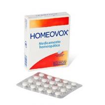 BOIRON HOMEOVOX 60 COMP