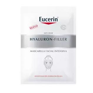 EUCERIN HYALURON FILLER MASCARILLA ANTIEDAD