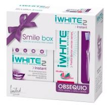 IWHITE 2 INSTANT SMILE BOX