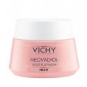 VICHY CREMA ROSE PLATINUM NOCHE 50 ML