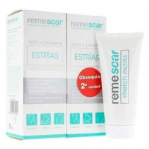 Remescar Duplo Estrias 2 x 100ml