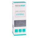 Remescar Crema Silicona Estrias y Cicatrices , 100ml