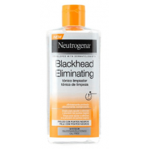 NEUTROGENA BLACKHEAD ELIMINATING TONICO LIMPIADO 200 ML