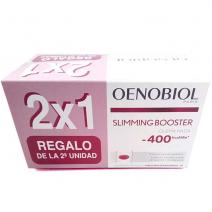 Oenobiol DUPLO Slimming Booster 2 x 90c
