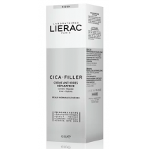 LIERAC CICA-FILLER CREMA 50 ML