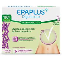 EPAPLUS PRE&PROBIOTICS 14 STICKS