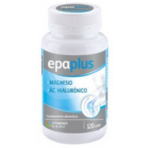 Epaplus Hialurónico + Magnesio  120 comprimidos