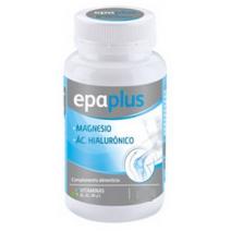 Epaplus Hialurónico + Magnesio  60 comprimidos