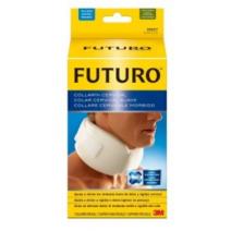 Futuro Collarín Cervical Ajustable Cuello Talla Única, 1Ud