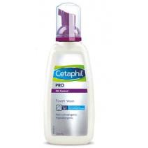 Cetaphil Pro Oil Espuma Limpiadora 236ml