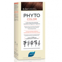 PHYTO COLOR 6.34