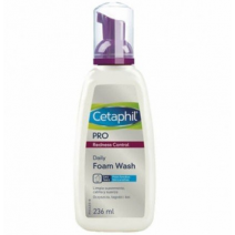 Cetaphil Pro Redness Control Espuma Limpiadora 236ml