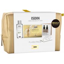 Isdinceutics NECESER Instant Flash 5 ampollas+ Micelar 100ml
