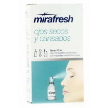 MIRAFRESH SPRAY 10 ML