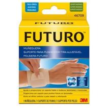 Futuro Muñequera Velcro Talla Unica 1Ud