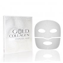 Gold Collagen Hydrogel Mask 1u