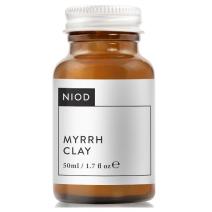 Niod Myrrh Clay 50ml