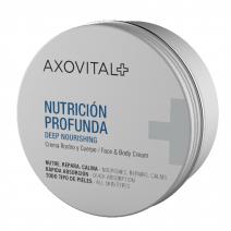 Axovital Nutrición Profunda Crema Rostro y Cuerpo 150ml