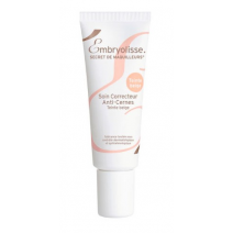 EMBRYOLISSE CONTORNO OJOS ANTI-OJERAS BEIGE 8ML