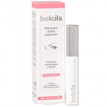 BELCILS MASCARA EXTRA VOLUMEN 8 ML