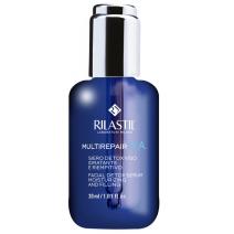 Rilastil Multirepair H.A. Sérum Detox Facial Hidratante y Rellenador, 30ml