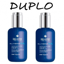 Rilastil DUPLO Multirepair Serum 2x30ml