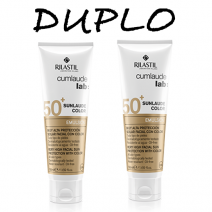 Sunlaude DUPLO Emulsion Color 2 x 50ml