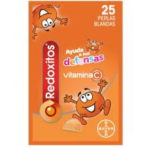 REDOXITOS 25 PERLAS BLANDAS