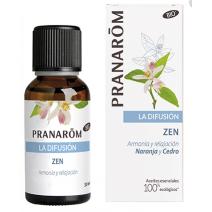 Pranarom Zen Mezcla para Difusores 30ml