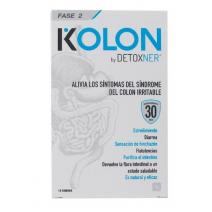 KOLON BY DETOXNER FASE 2 15 SOBRES