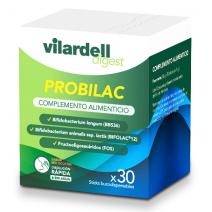 VILARDELL DIGEST PROBILAC 30 STICKS