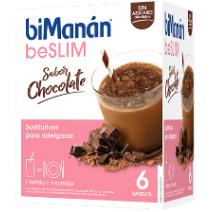Bimanán Batido de Chocolate, 6u