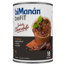 Bimanán Pro Batido de Chocolate, 540 g
