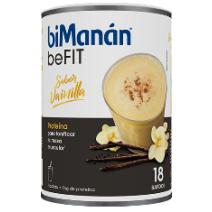 Bimanán Pro Batido de Vainilla 540 g
